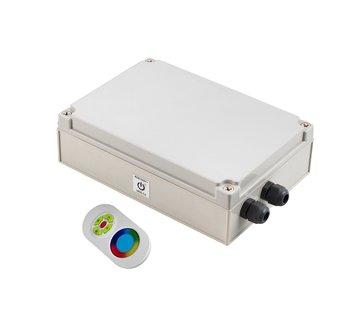 Leds-C4 Master RGB Easy + 24Volt/150Watt controller