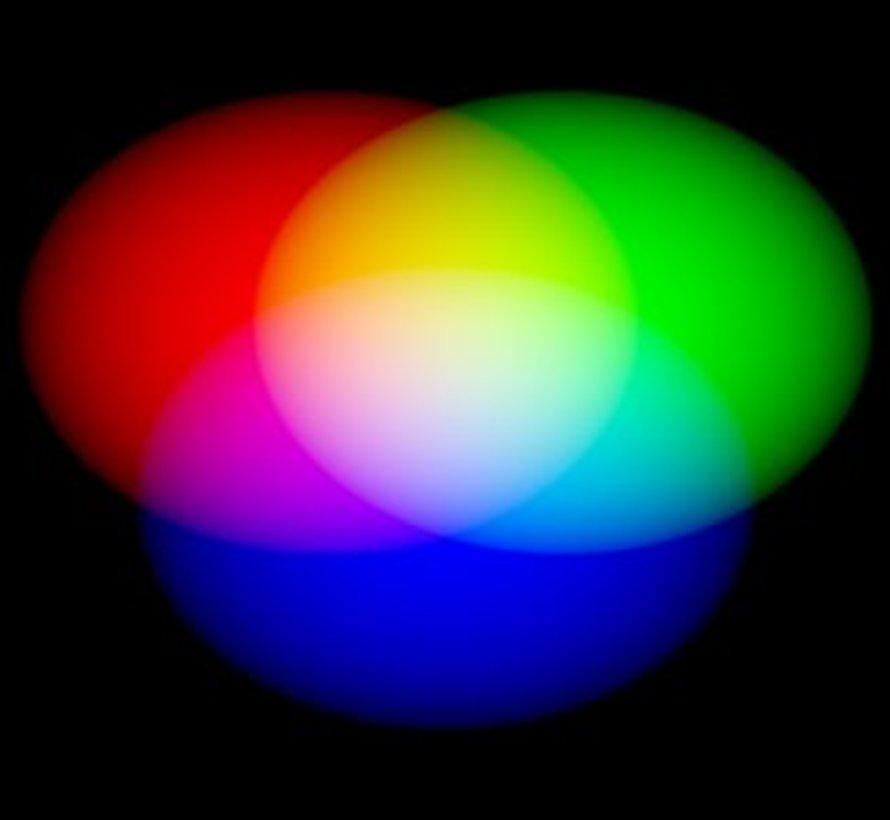 RGB-(W) led controller RF 12-48Volt 5-AMP
