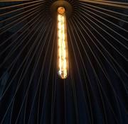 Wever-Ducre T30-300-2700 Led filament buislamp 8W-2700K dim