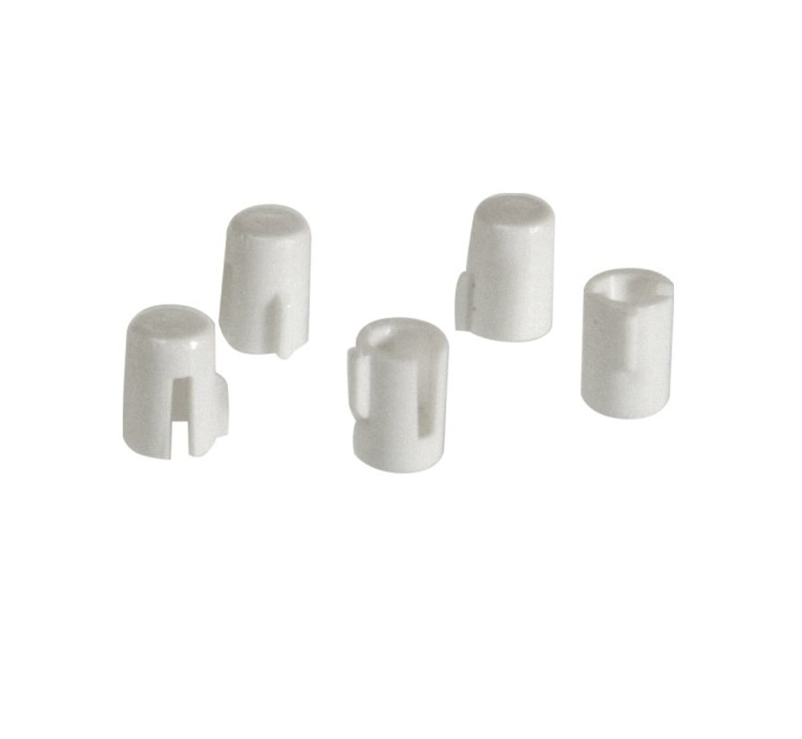 Adapter 4-6mm for turning dimmer knob shaft
