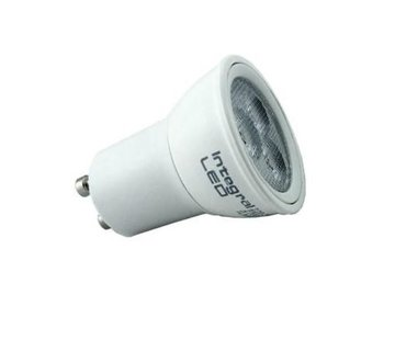 LED MR11 ledlamp GU10 3,6W-2700K dimbaar
