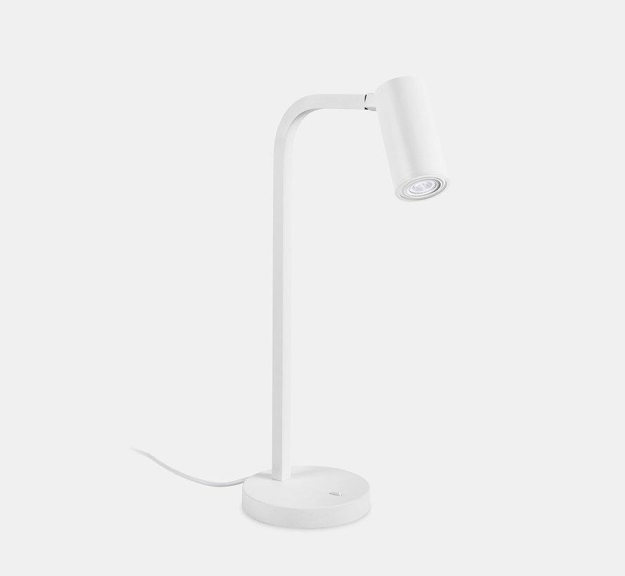 Simply Led bureaulamp ON/OFF 230Volt GU10