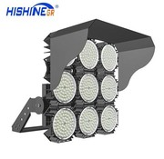 Hishine HS-HM960Watt stadionstraler 5000K 1-10Volt - Copy