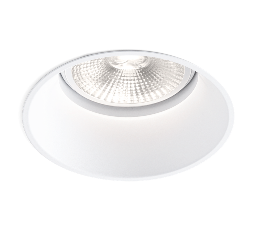 Dome QR111 recessed adjustible Led G53/GU10