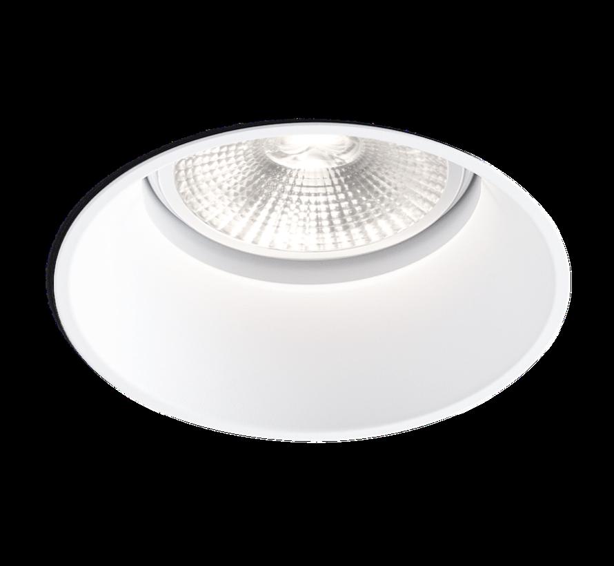 Deep Adjust 1.0 LED111 Led richtbare inbouwspot Ø184mm
