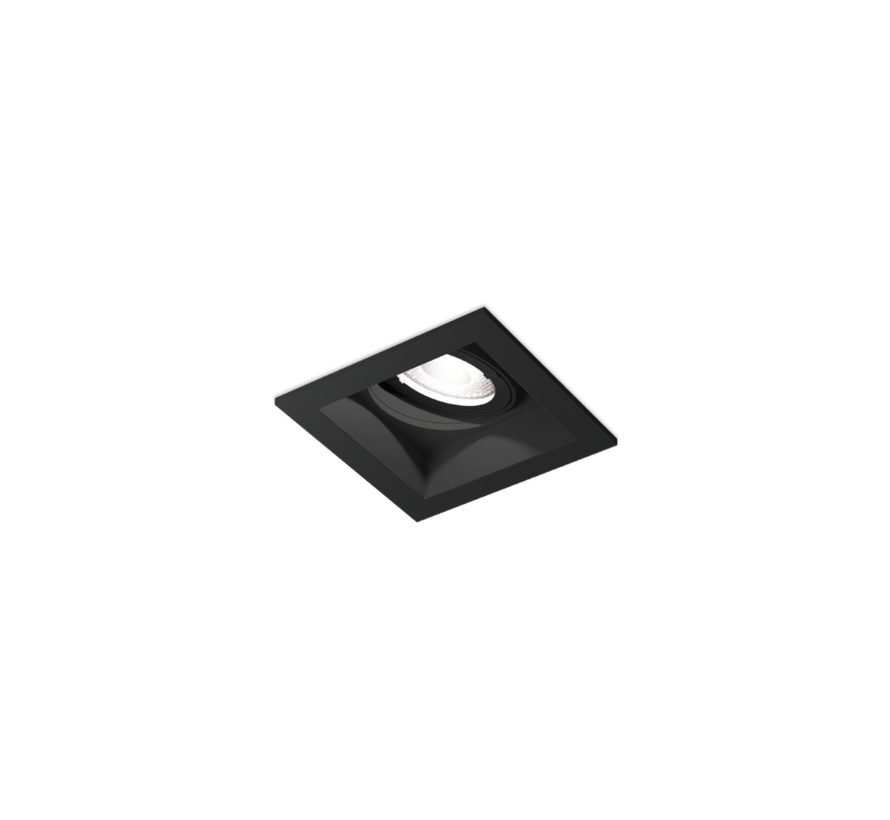 Plano Petit 1.0 Led orientable recessed spot 6W -350mA dimmable