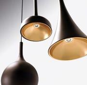 Grok Sixties suspension lamp(s) 11Watt-3000K