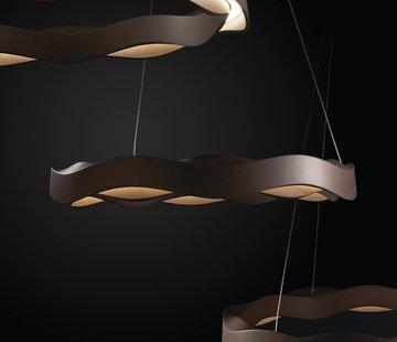 Grok Hello led hanglamp 630mm