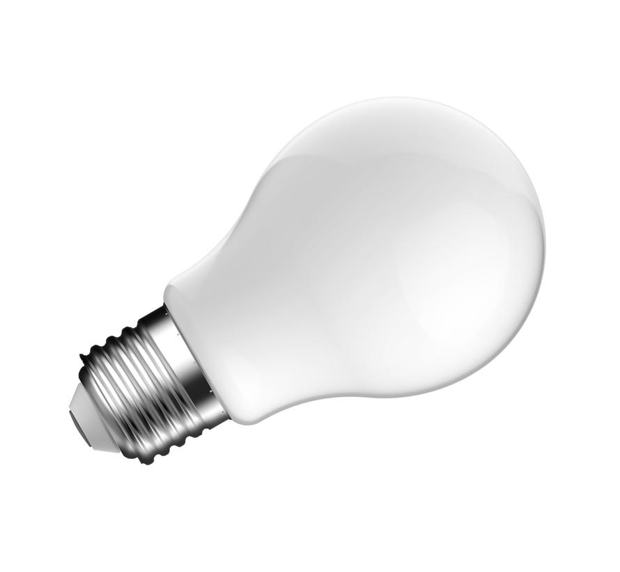 MM08932 LED 7Watt-2700K (60W) E-27, niet dimbaar