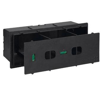 Lombardo Inbouwbox voor Stile 260 LED