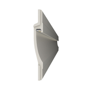 NAMA Zone100 trimless Led plaster profile 150cm