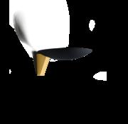 Wever-Ducre Scava1.0 led wand uplighter 25Watt dimbaar