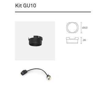 Leds-C4 Play Kit GU10 adapter and socket
