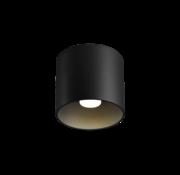 Wever-Ducre Ray 1.0 LED opbouwspot 8Watt dimbaar
