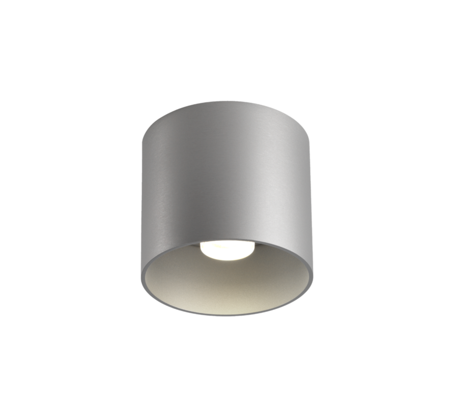 Ray 1.0 LED  surface mounted spot 8Watt dimmable in 6 colors