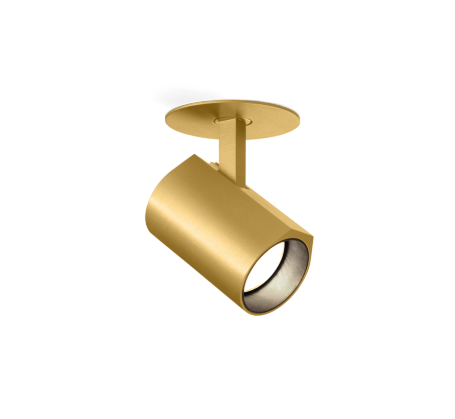 Ceno 1.0 LED ceiling recessed spot 6W-350mA