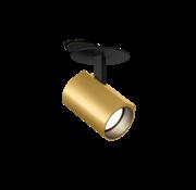 Wever-Ducre Ceno 1.0  LED plafond inbouw spot 6W-350mA