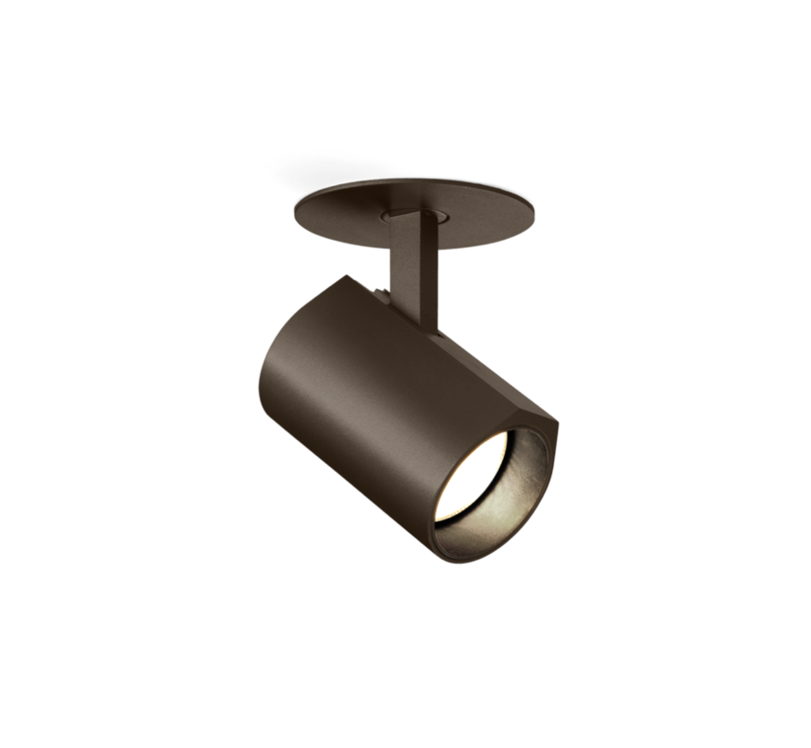 Ceno 1.0  LED plafond inbouw spot 6W-350mA
