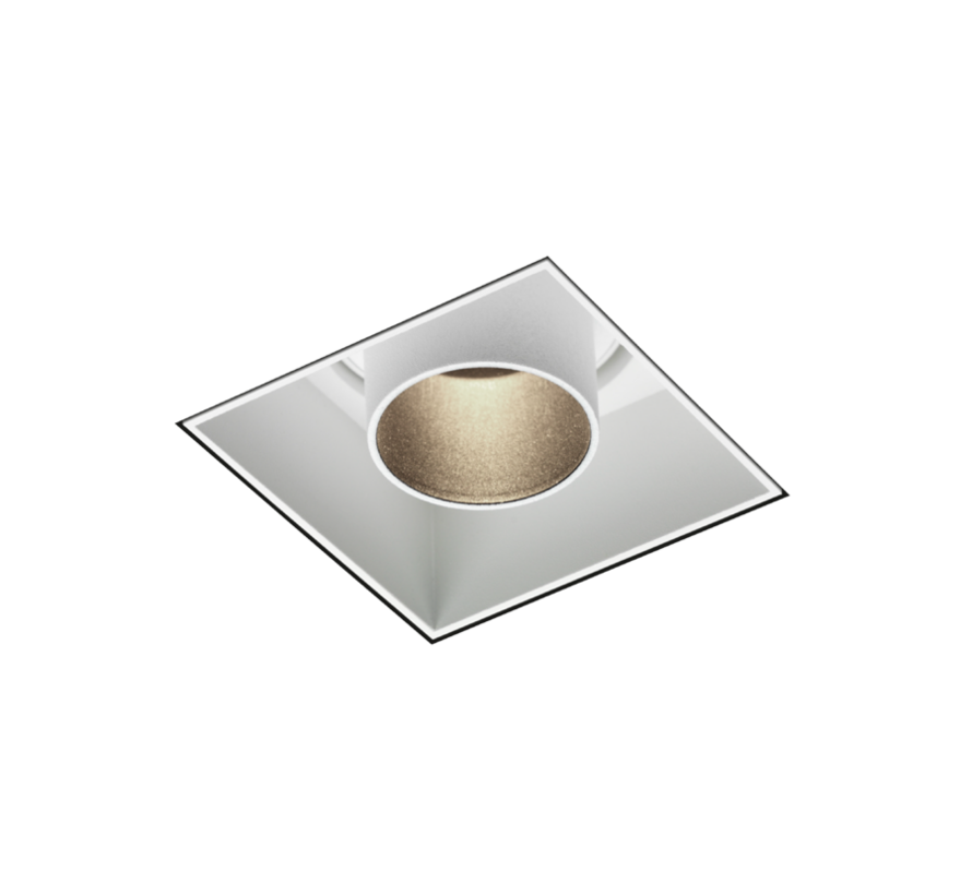 Sneak 1.0 LED trimless inbouwspot 7/10Watt
