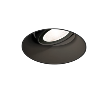 Wever-Ducre Deep Adjust Trimless 1.0 PAR16 richtbaar GU10