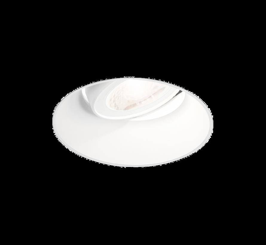 Deep Adjust Trimless 1.0 PAR16 adjustable recessed spot GU10
