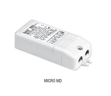 TCI Micro MD350 dimmable  driver 350mA 4-10Watt