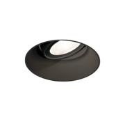 Wever-Ducre Deep Adjust Trimless 1.0 LED 7/10W adjustable recessed spot