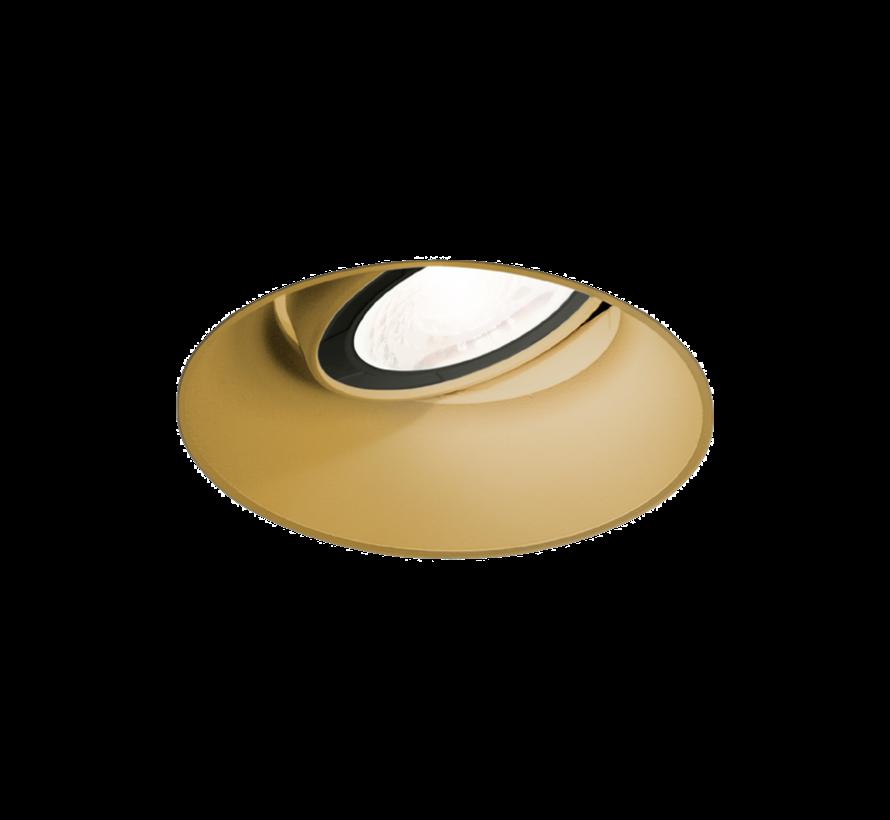 Deep Adjust Trimless 1.0 LED 7/10W adjustable recessed spot