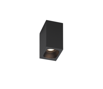 Wever-Ducre Pirro surface 1.0 LED 4Watt dimmable