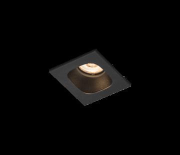 Wever-Ducre Pirro 1.0 inbouw LED 4,5Watt dimbaar excl. driver