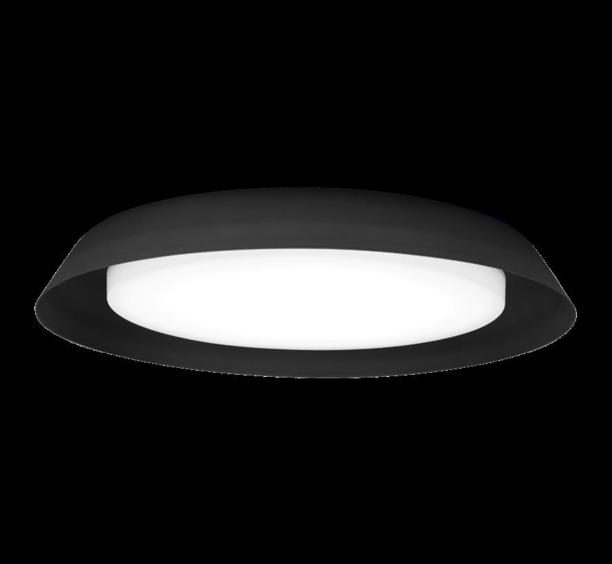 Towna 3.0 IP44 ceiling surface 32Watt Ø461mm dimmable