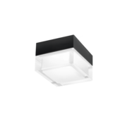 Wever-Ducre Mirbi 2.0 IP44 ceiling surface LED 7W-3000K dimmable