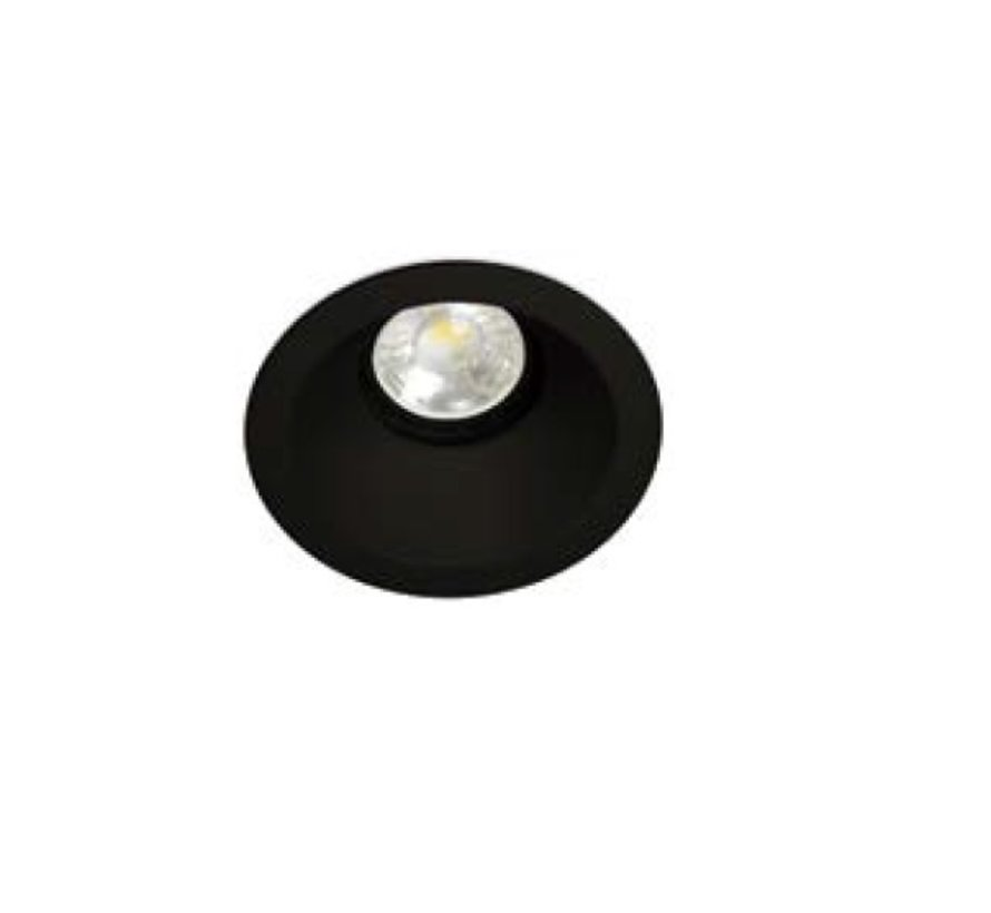 DIP IP65 outdoor recessed and fixed recessed LED spot GU10