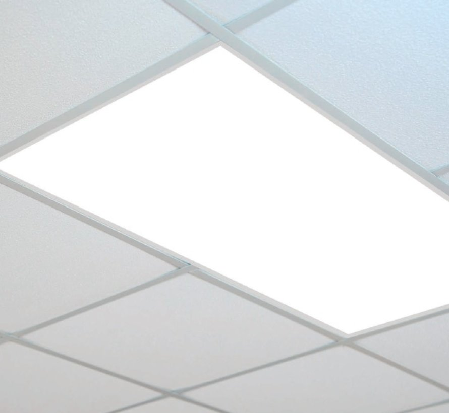 Chess Dynamic LED panel selectable white