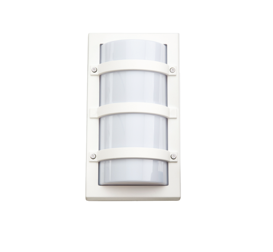Trio outdoor 10W-2700K led wall surface IP65 dimmable