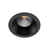 SG Lighting Soft Dim To Warm recessed ledspot 6Watt -2000/2800K IP54
