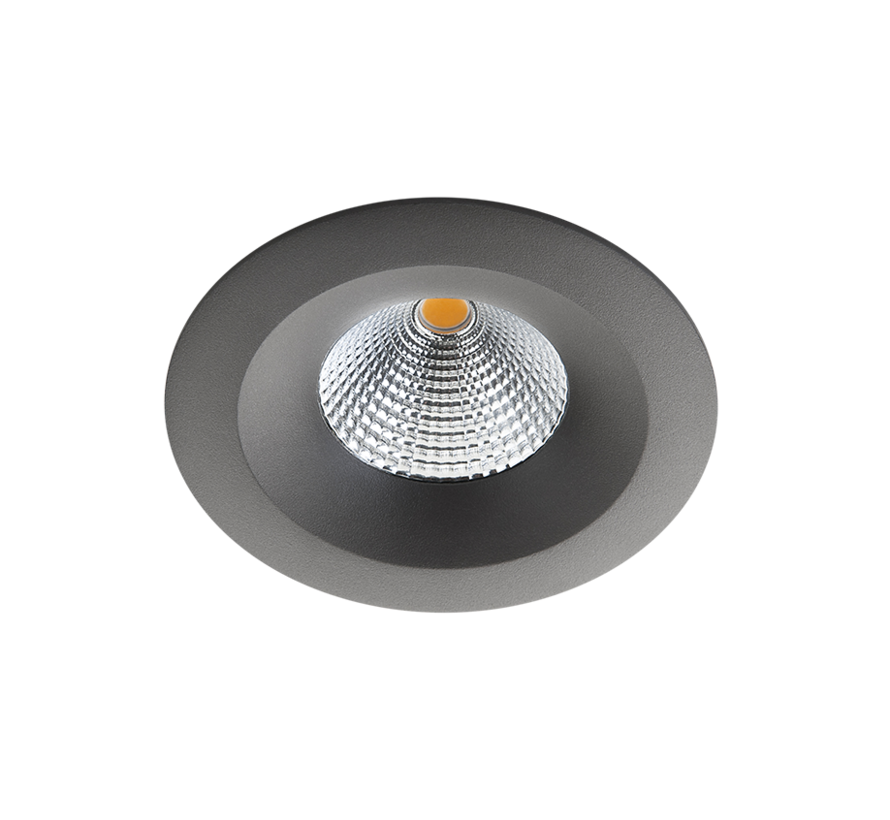 Uniled IsoSafe Airtight 7Watt-2700K dimmable in 4 colours