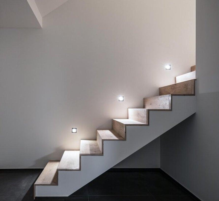 Lito 1.0 stair step lighting 2 / 3W-3000K 350-500mA