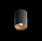 Wever-Ducre SOLID 1.0 PAR16 opbouwspot
