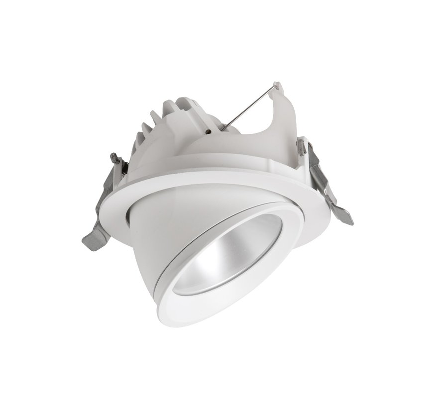 Modena Carlo MM09552 ceiling recessed 38W-3000K white
