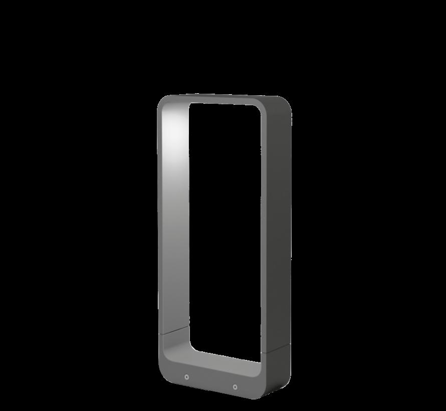 Tape outdoor led vloer armatuur in 40-60 of 80cm
