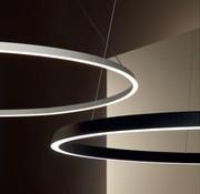 Grok Circular Chandelier Ø1200mm downwards light