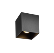Wever-Ducre Box 1.0 LED ceiling surface 8Watt dimmable