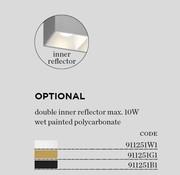 Wever-Ducre Inner Reflector voor BOX 2.0 opbouwspot