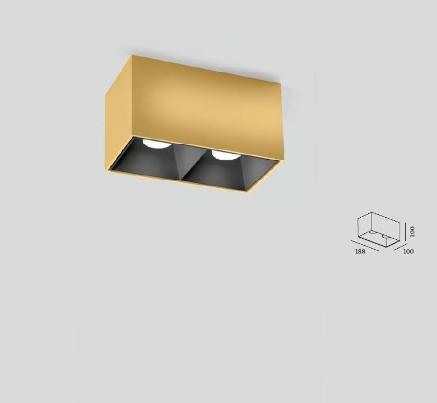 Inner Reflector voor BOX 2.0 opbouwspot