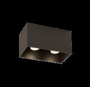 Wever-Ducre Box 2.0 PAR16 opbouw LED armatuur GU10 230Volt