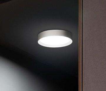 Lombardo Flo T300 ceiling surface/wall 30Watt Ø300mm