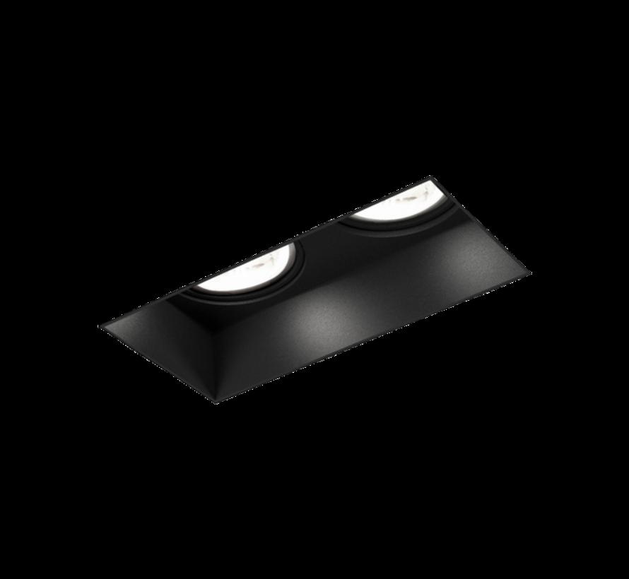 Strange 2.0 PAR16 trimless adjustable recessed