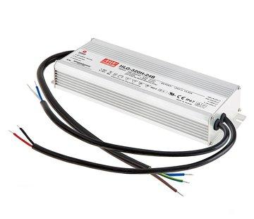 ELG-240-24DA led driver 24VDC-240W IP67 DALI dimmable