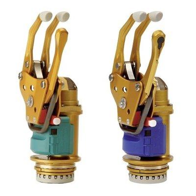 Otto Bock Myo-elektrische handprothese